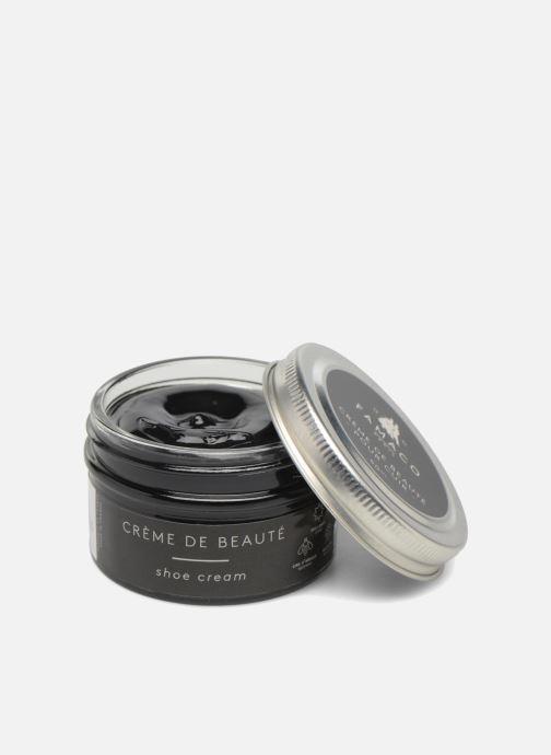 Productos de limpieza Famaco Crema de embellecimiento del cuero Negro vista de detalle / par