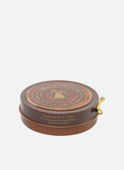 Plejeprodukter Famaco Luksus skosværte 100 ml. Brun se foroven