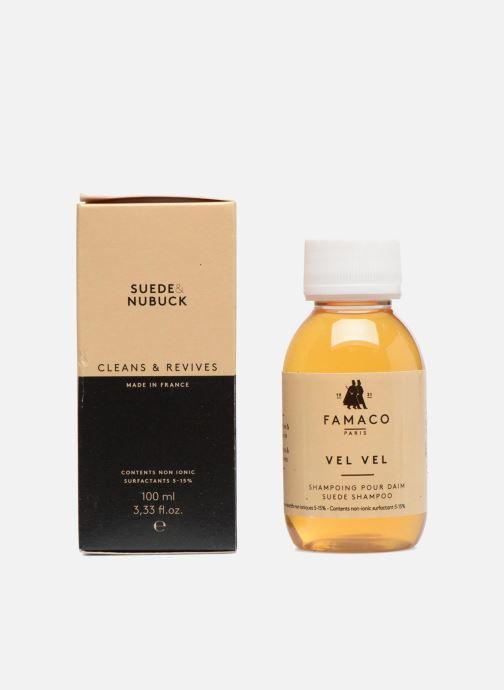 Onderhoudsproducten Famaco Vel Vel - Shampoo voor suède & nubuck Kleurloos boven