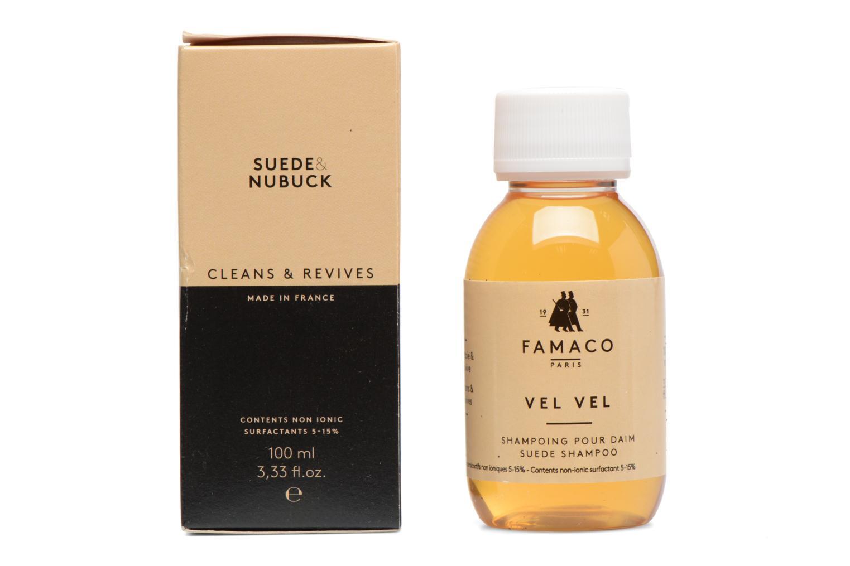 Accessori e pulizia Famaco Shampoo per camoscio  Incolore immagine dall'alto