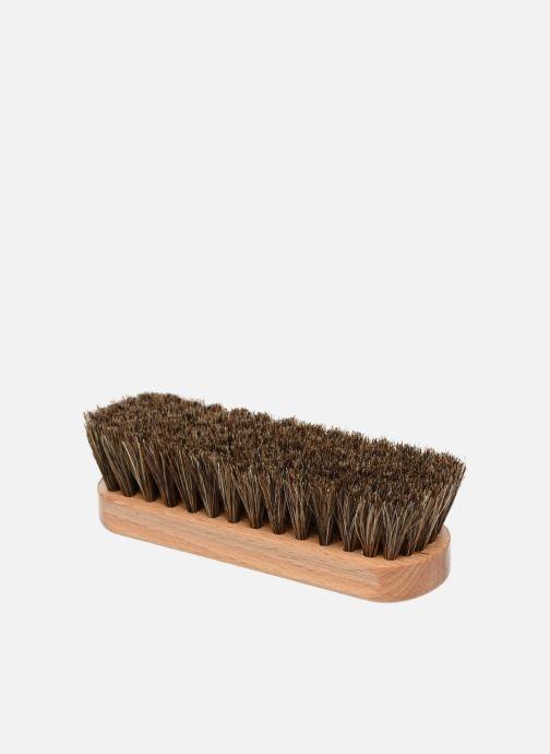 Productos de limpieza Famaco Cepillo abrillantador Incoloro vista de detalle / par