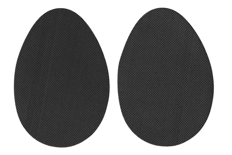 Semelles Famaco Patins d'usure Noir vue détail/paire