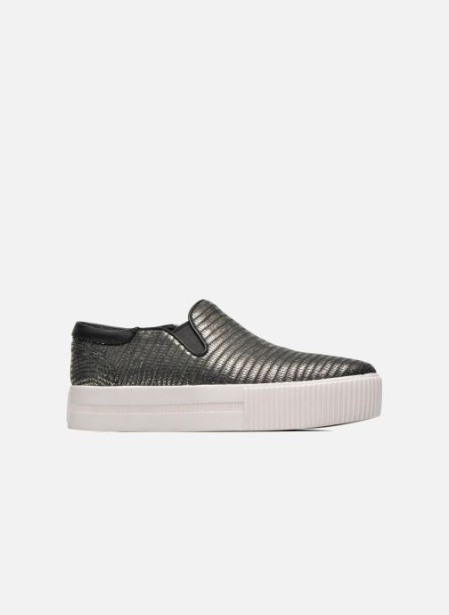 Sneakers Ash Karma Zwart achterkant