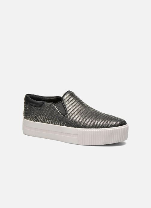 Sneakers Ash Karma Zwart detail