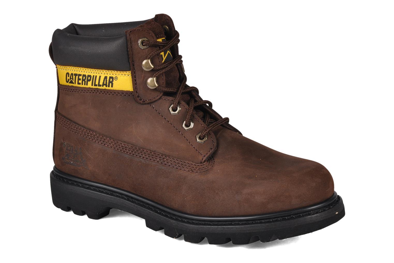 Caterpillar Colorado (Marron) - Bottines et boots en Más cómodo Spécial temps limité