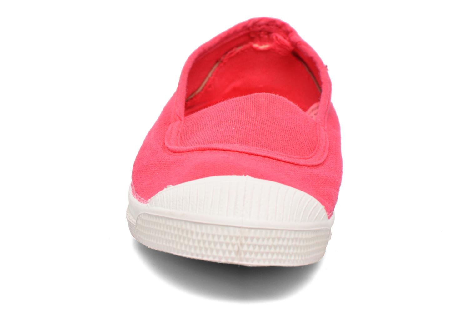 Ballerina's Bensimon Tennis Elastique E Roze model