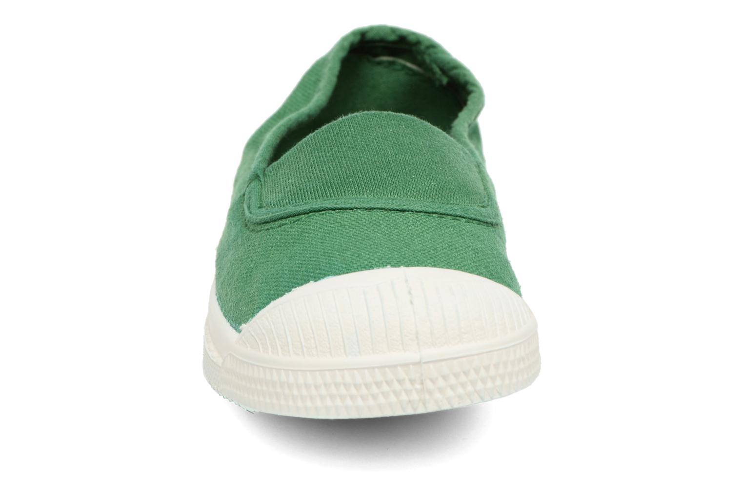 Ballerina's Bensimon Tennis Elastique E Groen model
