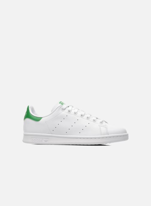 Sneakers adidas originals Stan Smith Wit achterkant