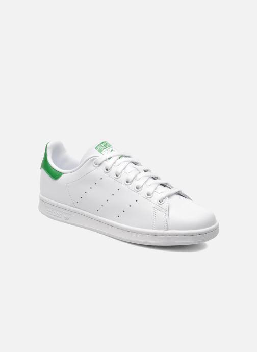 f1eb4b799eb5 adidas originals Stan Smith (Blanc) - Baskets chez Sarenza (210388)