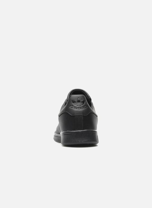 Sneakers adidas originals Stan Smith Nero immagine destra