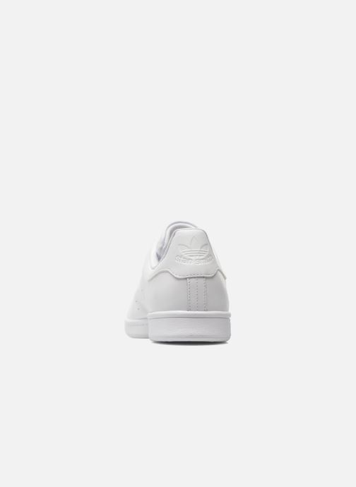 Baskets Adidas Originals Stan Smith Blanc vue droite
