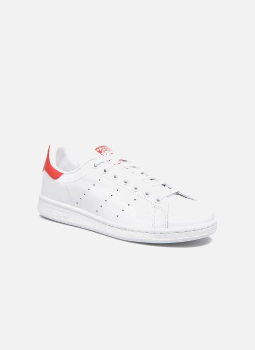 Adidas Originals Stan Smith (Nero) - scarpe da ginnastica ginnastica ginnastica chez   Prima qualità  0576c9