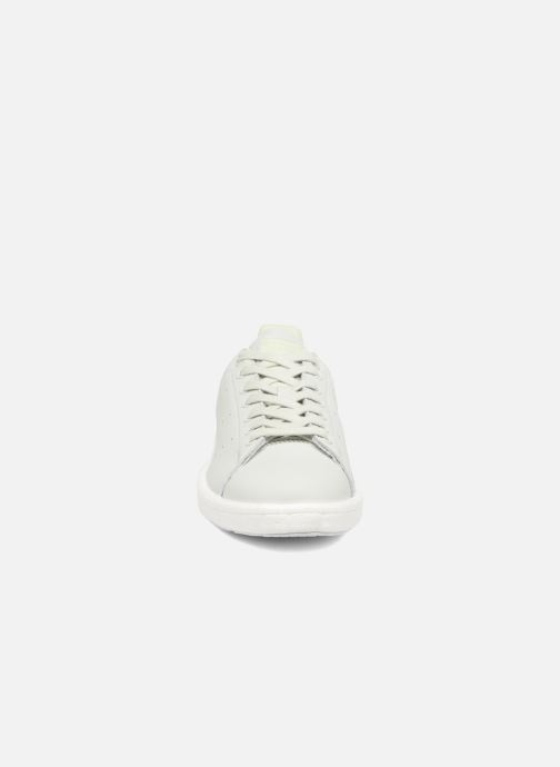 Sneakers Adidas Originals Stan Smith Verde modello indossato