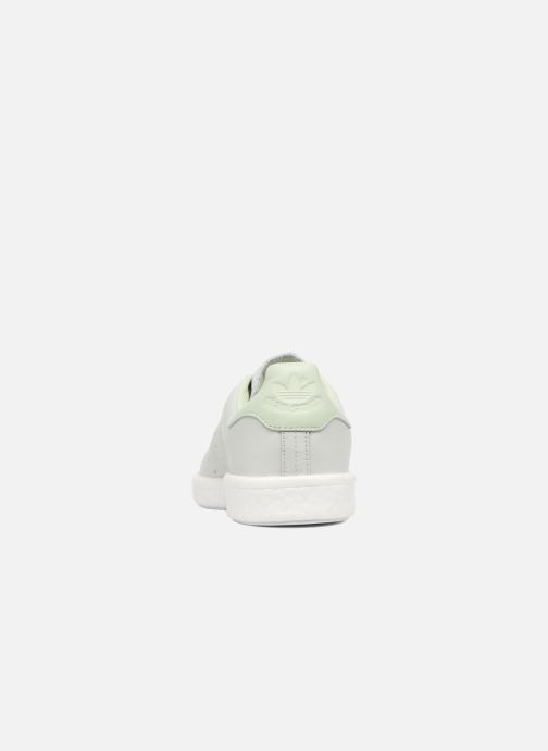 Sneakers Adidas Originals Stan Smith Verde immagine destra