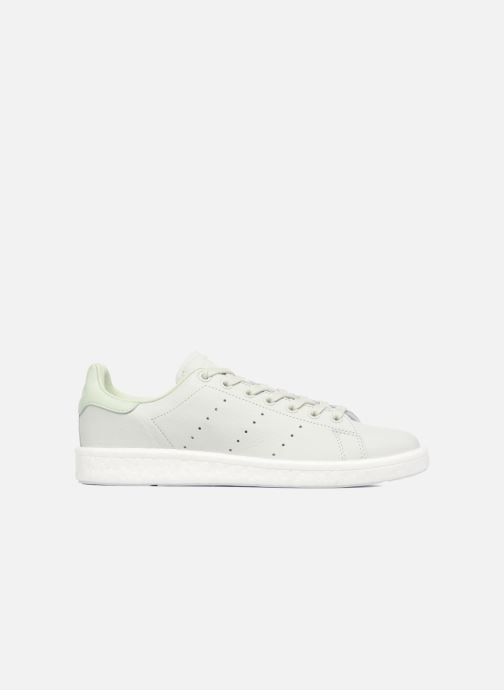 Deportivas adidas originals Stan Smith Verde vistra trasera