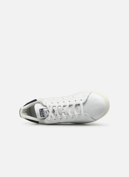 Baskets adidas originals Stan Smith Blanc vue gauche