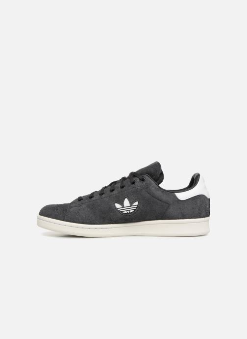 Trainers adidas originals Stan Smith Black front view