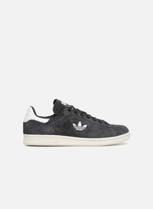 Deportivas adidas originals Stan Smith Negro vistra trasera