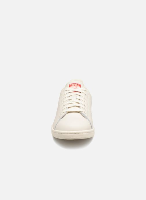 Deportivas adidas originals Stan Smith Blanco vista del modelo