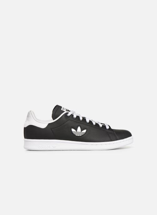 Sneakers Adidas Originals Stan Smith Svart bild från baksidan