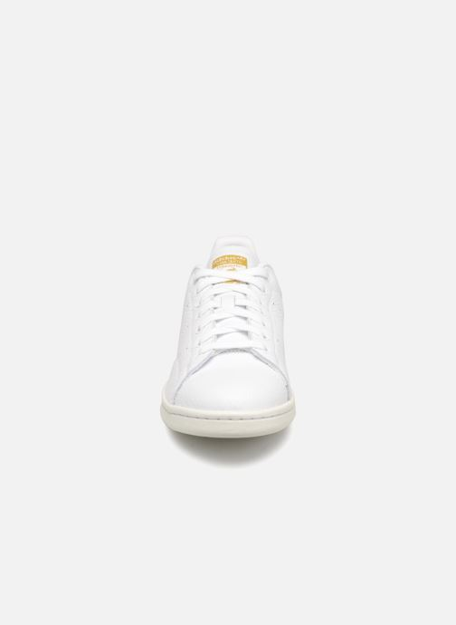 Trainers adidas originals Stan Smith White model view
