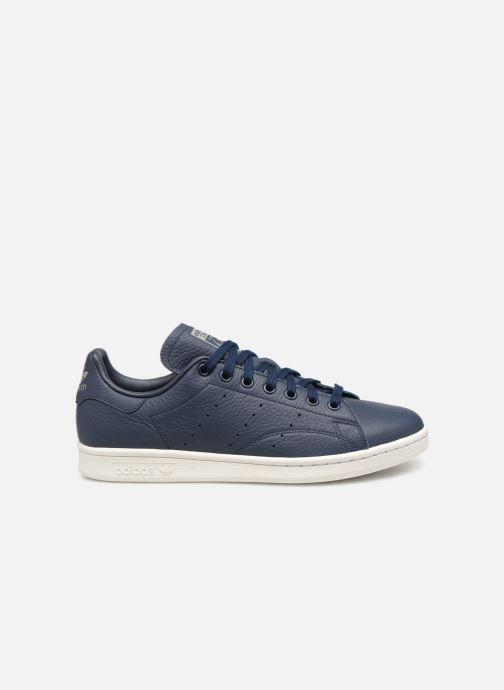 Sneaker adidas originals Stan Smith blau ansicht von hinten