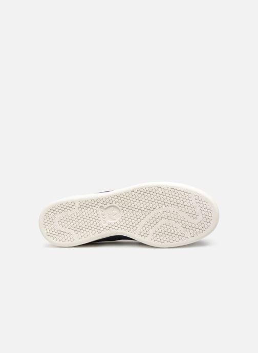 Sneaker adidas originals Stan Smith blau ansicht von oben