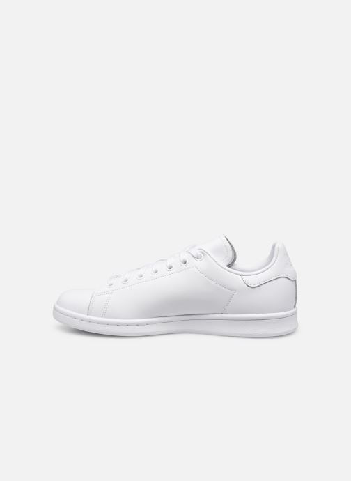Sneakers adidas originals Stan Smith Wit voorkant