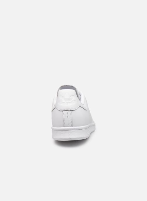 Trainers adidas originals Stan Smith White view from the right
