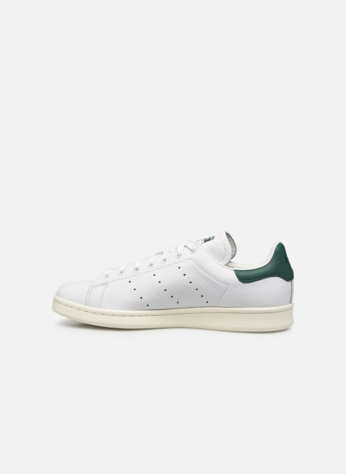 Sneakers adidas originals Stan Smith Bianco immagine frontale