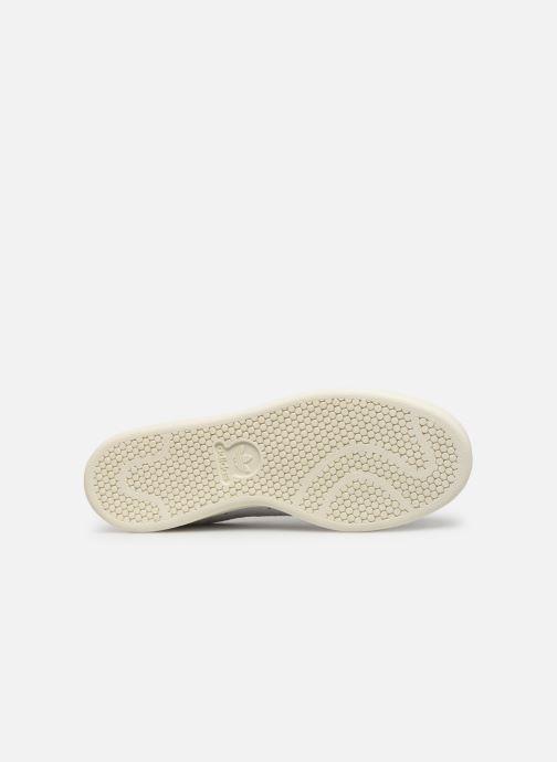 Sneakers adidas originals Stan Smith Bianco immagine dall'alto