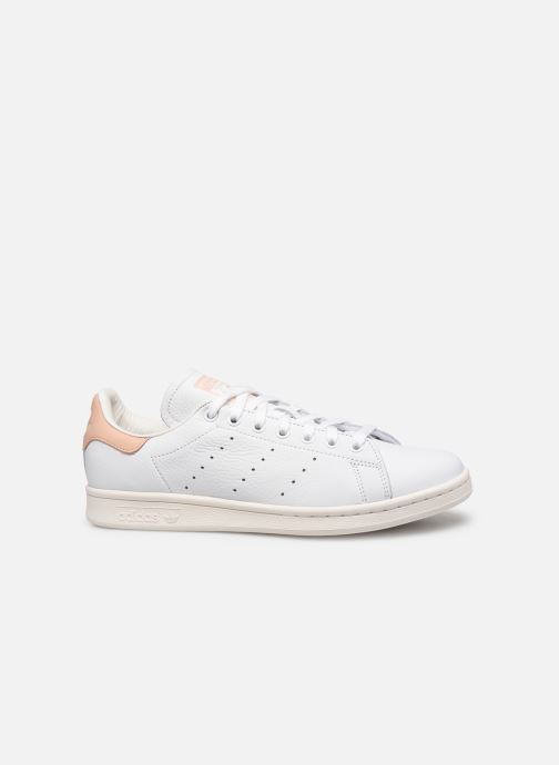 Trainers adidas originals Stan Smith White back view