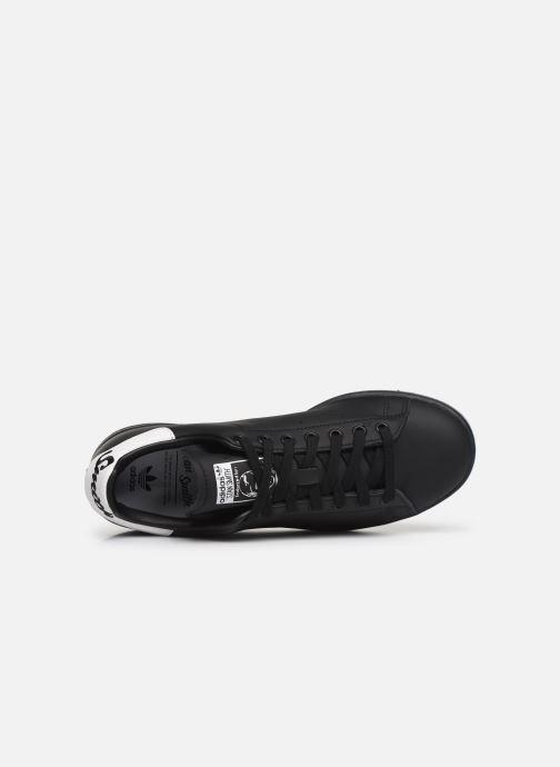 Sneakers adidas originals Stan Smith Zwart links