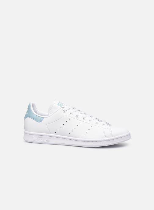 Sneakers adidas originals Stan Smith Hvid se bagfra