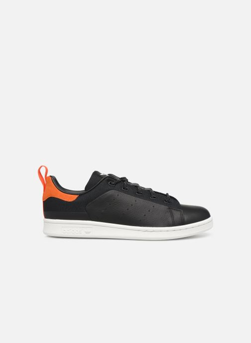 Sneakers adidas originals Stan Smith Zwart achterkant