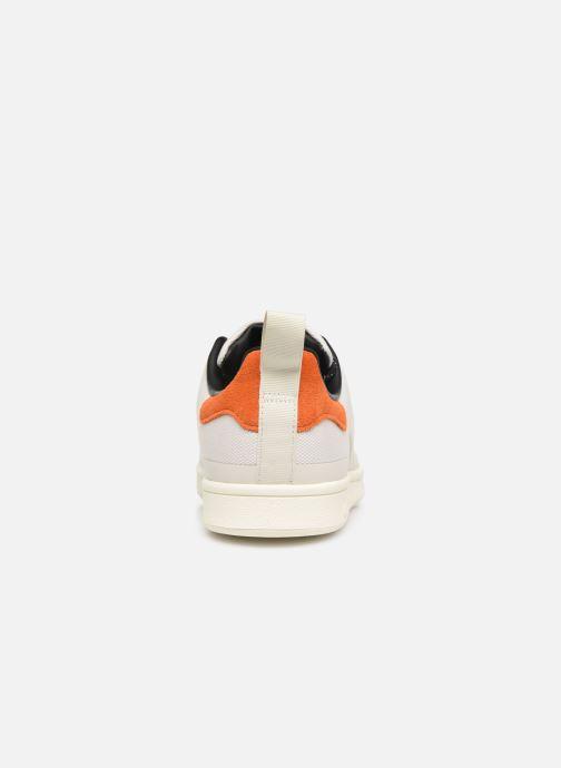 Baskets adidas originals Stan Smith Beige vue droite