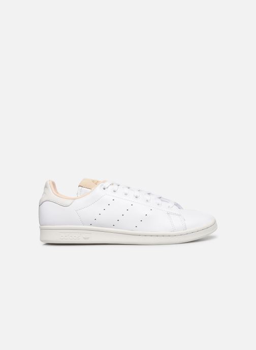 Sneakers adidas originals Stan Smith Hvid se bagfra