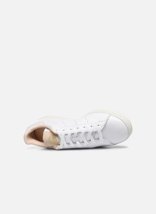 Sneakers adidas originals Stan Smith Vit bild från vänster sidan