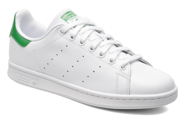 Adidas Originals Stan Smith (Blanc) - Baskets en Más cómodo Dédouanement saisonnier