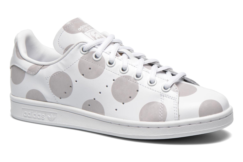 Adidas Originals Stan Smith Hvid chez Trainers chez Hvid Sarenza 231006 1d51ab