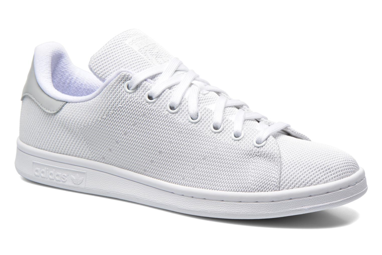 Sneakers Adidas Originals Stan Smith Hvid detaljeret billede af skoene