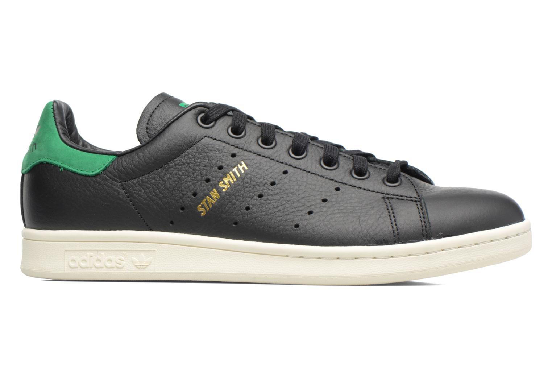 Sneaker Adidas Originals Stan Smith grün ansicht von hinten