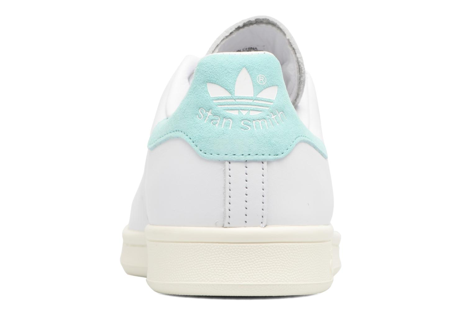 Sneakers Adidas Originals Stan Smith Blauw rechts