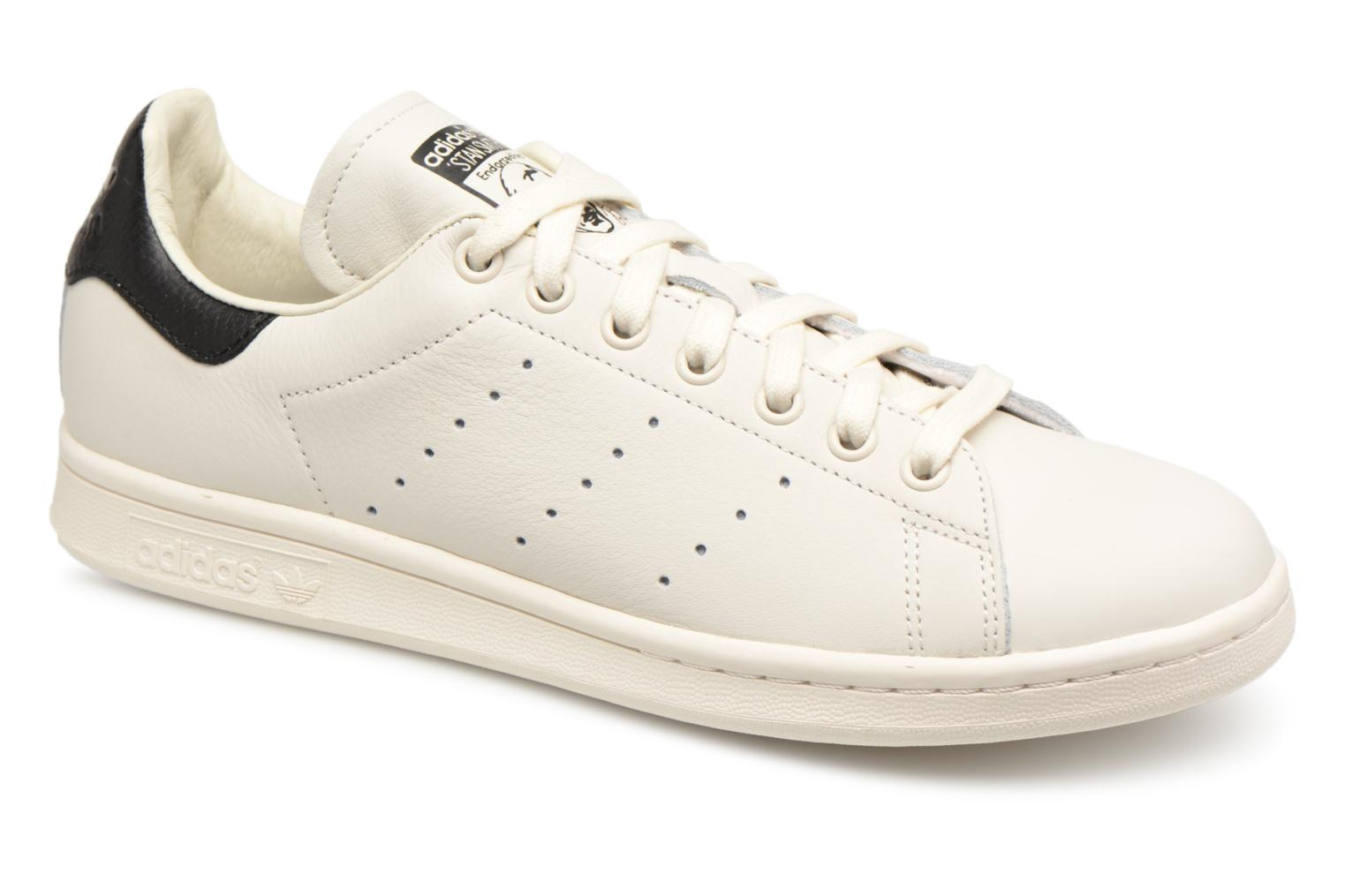 Adidas Originals Stan Smith (Blanc) - Baskets en Más cómodo Dédouanement saisonnier