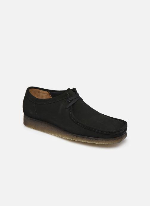 Zapatos con cordones Hombre Wallabee
