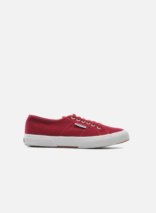 Sneakers Superga 2750 Cotu M Bordeaux achterkant