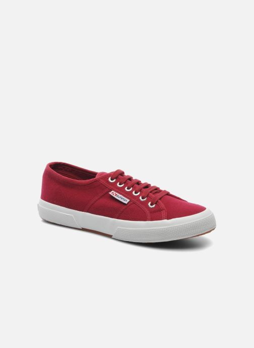 Sneakers Superga 2750 Cotu M Bordeaux detail
