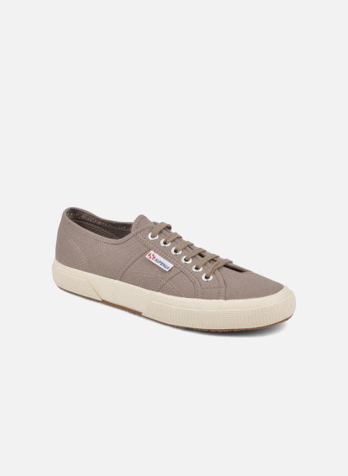 Sneakers Superga 2750 Cotu M Grijs detail
