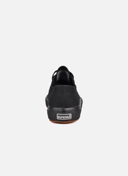 Sneakers Superga 2750 Cotu M Zwart rechts