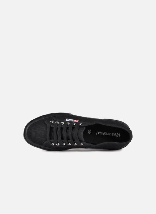 Sneakers Superga 2750 Cotu M Zwart links